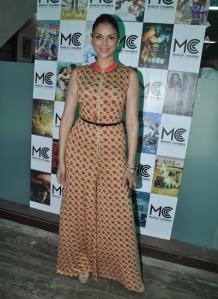 Various-Bollywood-stars-at-Mukesh-chhabra-casting-agency-launch-13