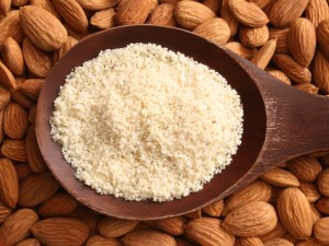 almond-powder